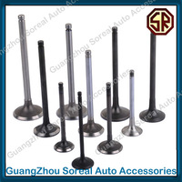 For NISSAN A15 IN13201-H9500EX13202-H9500 Engine Valve