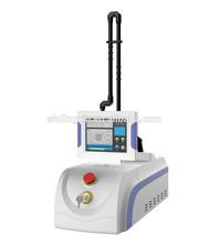 Portable Fractional RF Co2 Laser / RF Co2 Fractional Laser / Fractional Laser Co2