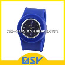 kids best sale silicone wrap watch