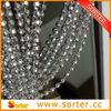 decorative elegant cheap beaded string curtain living room curtain