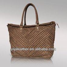 250A Latest fashion female PU bags manufacturers