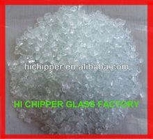 HI CHIPPER crushed glass cullet