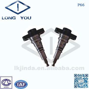 P66 Fuel injection pump Plunger