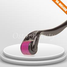 Micro-needle professional derma roller cellulite roller massage OB-540N