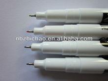 classic CD MARKER PEN - Fine tip 0.5mm & 1.0mm PVC BAG PACKING