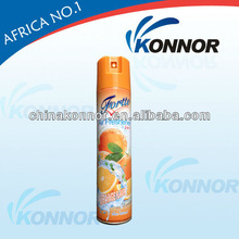 Auto air freshners 300ml for aerosol machine aerosol dispenser air purifier for car