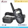 100LV 300 LCD+shock + vibra + display remote dog training collar