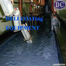 aluminum radiator electrophoresis production line