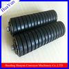 neoprene impact roller for rubber roller applicator