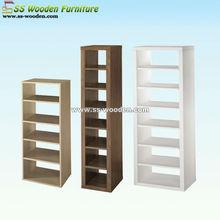 Simple bookcase design