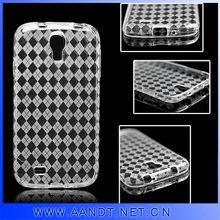 Soft TPU Cover Case For Samsung i9500