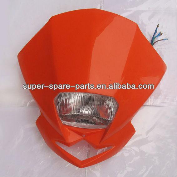 Good performance Chinese dirt bike headlight