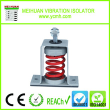 type JKL spring vibration eliminator