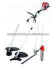 multifunction garden tools 4 stroke brush cutter 31CC