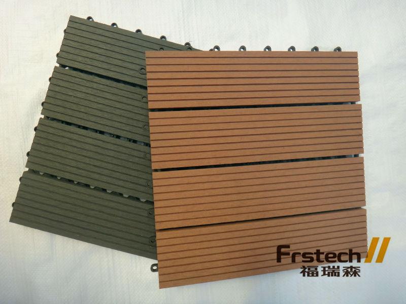 Discount interlocking deck tiles - Inexpensive deck tiles ...