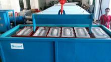 Dry ice block machine ZB1T