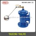 Galleggiante valvola idraulica( remote- controllo)