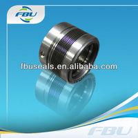 Metal bellow mechanical seals equivalent to john crane 680