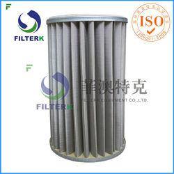 Filtration Equipment G1.5 100 Micron FILTERK Production