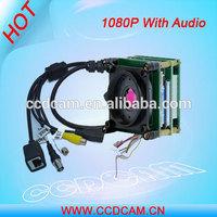 CCTV Full HD Camera Module 2 MP Camera Module for security IP web camera