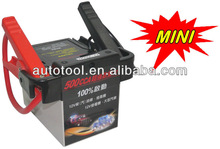 500CCA, 12V Car Battery Charges, Portable Emergency Power, Jump Starter