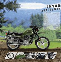 Gungzhou fekon 2014 new style 150cc motorcycle