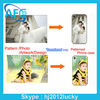 Designer Cell Phone Cases Wholesale Personalized Photo Case for iphone 5 Custom Picture on TPU Hard Case Cover