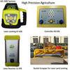 High Precision agriculture laser land leveling AG308