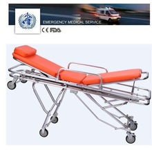 Height Adjustable Stretchers For Ambulance