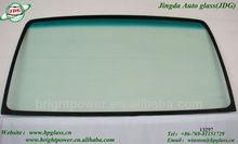 automotive glass/laminated front windscreen/automobile glass