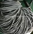 galvanizado metal mangueira flexível