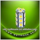 18pcs 5050 smd 3w G4 led lamp
