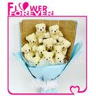 Plush Bear Bouquet Christmas 2014 Hot Gifts