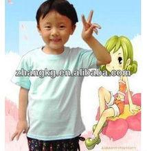 Hign quality girl's t shirt,chilren t-shirt clothing ,customed child tee shirt