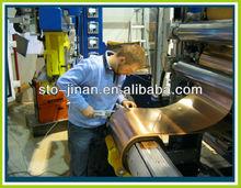 Distribution & Power transformer foil winding machine-SWM