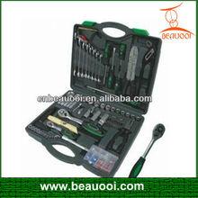 97pcs professional socket set hand tools