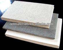 1220*2440mm calcium silicate interior/exterior wall boards