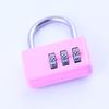 Small 3 Combination Digital Locker Lock