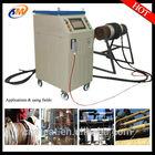 New Post Welding Heat Treatment Equipment