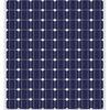 A grade solar panel ,240W mono solar panel/module