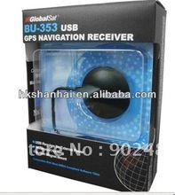 BU353 BU353 S4 GlobalSat PS2/USB gps receiver