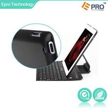 Hot Sale Keyboard Wireless Bluetooth Keyboard Case For Ipad 3,For Ipad 4