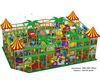 Children indoor playground,Naughty Castle