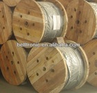 cable used galvanized steel strand wire