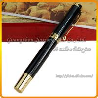 JHR-QGC high quality luxury heavy gift big metal pen for men