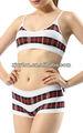 Sem costura vestuário senhora roupa interior hangzhou preço baixo