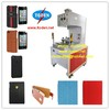 phone leather case sealing machine,leather flip cover welding machine ,PU leather welding machine