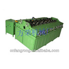 FR-100(14 groups) Precision Copper,Stainless Steel,Aluminum and Iron Straightening Machine for Tubes,Bars Forming