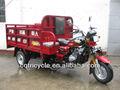 3 de la rueda de la motocicleta de tres ruedas para carga st175zh