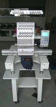 LOTUS FC1201 350X450X600mm computer embroidery machine single head